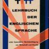 Lehrbuch der englischen Sprache  DDR-Lehrbuch