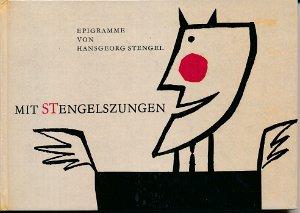 Mit Stengelszungen  DDR-Buch