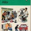 Tatort, Spuren, Alibi  DDR-Buch
