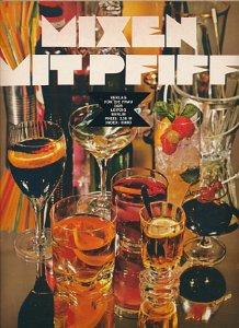 Mixen mit Pfiff  DDR-Zeitschrift