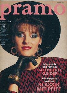Pramo 11 und 12/1988  DDR-Zeitschrift
