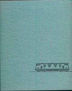 Eisenbahn-Jahrbuch 1966  DDR-Buch