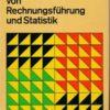 Rationelle Gestaltung von Rechnungsführung und Statistik  DDR-Buch