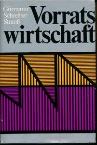 Vorratswirtschaft  DDR-Buch