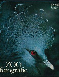 Zoofotografie  DDR-Buch