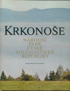 Krkonose – Národni Park Ceské Socialistické Republiky
