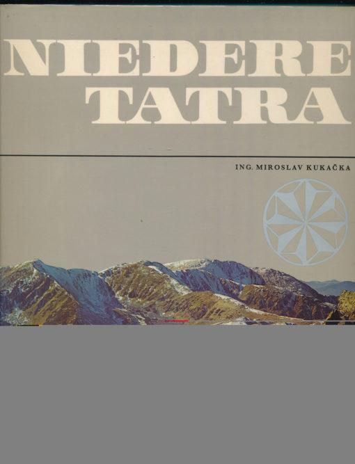 Niedere Tatra  DDR-Bildband