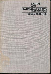 System von Rechnungsführung und Statistik in der Industrie Teil 2  DDR-Lehrbuch