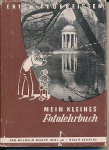Mein kleines Fotolehrbuch  DDR-Buch