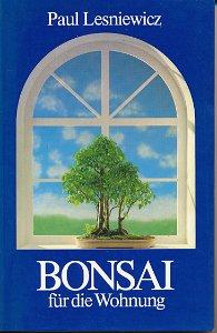 Bonsai für die Wohnung