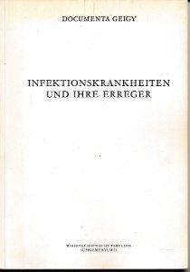 Infektionskrankheiten und ihre Erreger