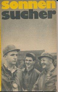 Sonnensucher  DDR-Buch