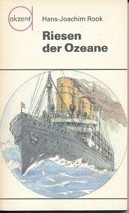 Riesen der Ozeane  DDR-Buch