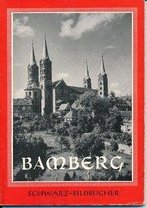 Bamberg – Stadt und Dom