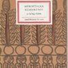 Meroitische Kleinkunst  DDR-Buch