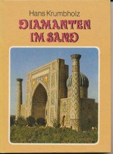 Diamanten im Sand  DDR-Buch
