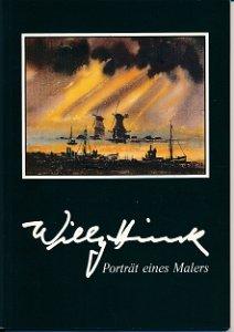 Willy Hinck – Porträt eines Malers
