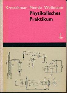 Physikalisches Praktikum  DDR-Fachbuch