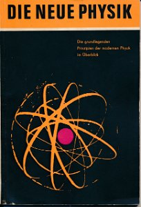 Die neue Physik  DDR-Buch