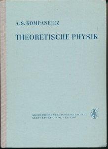 Theoretische Physik  DDR-Fachbuch