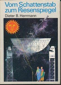 Vom Schattenstab zum Riesenspiegel  DDR-Buch