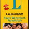 Power Wörterbuch Französisch