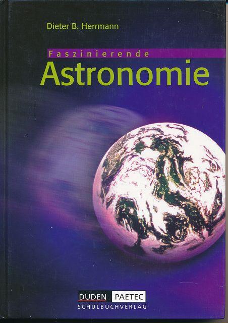 Faszinierende Astronomie