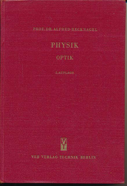 Physik – Optik