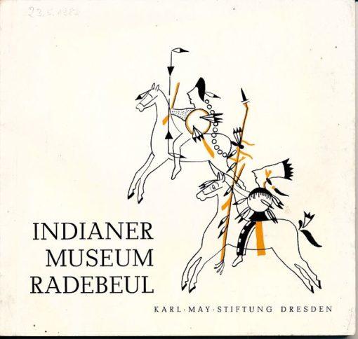 Indianermuseum Radebeul