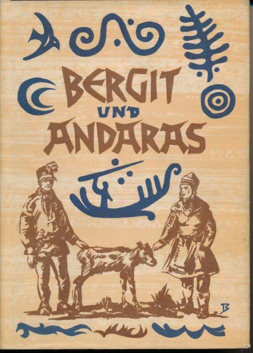 Bergit und Andaras