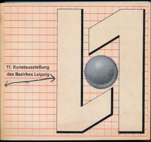 11. Kunstausstellung des Bezirkes Leipzig 1986