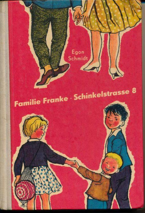 Familie Franke Schinkelstraße 8