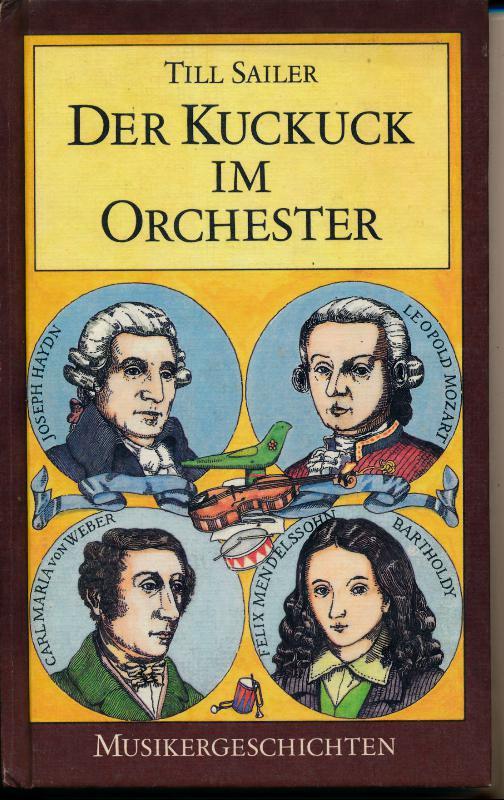 Der Kuckuck im Orchester