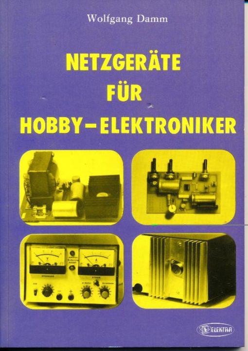 Netzgeräte für Hobby-Elektroniker