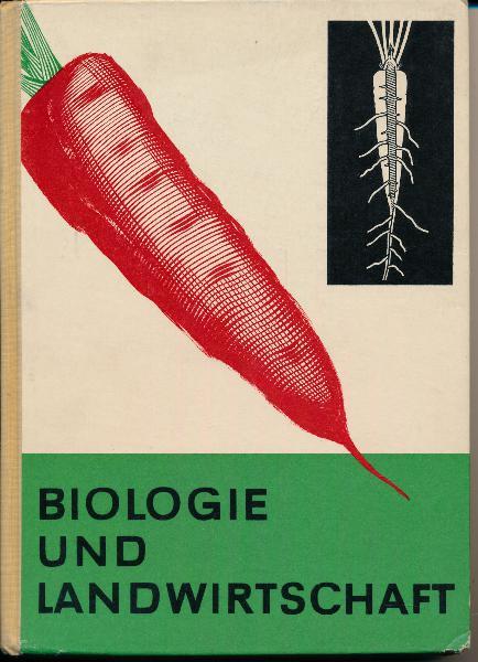 Biologie und Landwirtschaft