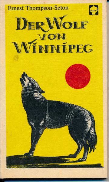 Der Wolf von Winnipeg