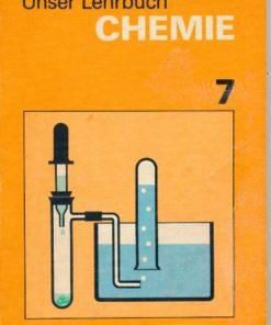 Unser Lehrbuch Chemie Klasse 7