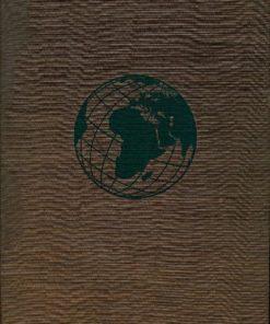 Atlas der Erdkunde