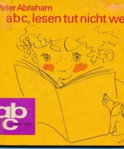 ABC, lesen tut nicht weh