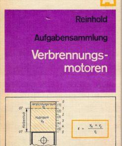 Aufgabensammlung Verbrennungsmotoren