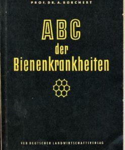 ABC der Bienenkrankheiten