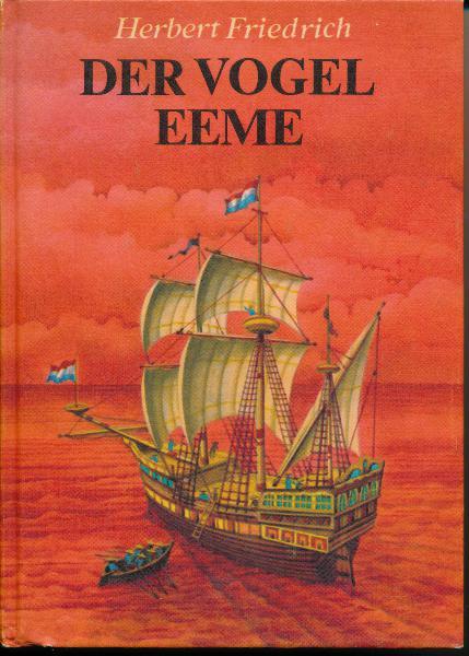 shop.ddrbuch.de DDR-Buch; Die Ostindienreise des Holländers Cornelis de Houtman 1595 bis 1597; mit schwarz-rötlich farbenen Zeichnungen von Gerhard Preuß illustriert