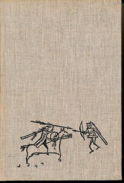 shop.ddrbuch.de DDR-Buch; ...und die während eines achtjährigen Aufenthalts unter den wildesten Stämmen erlebten Abenteuer und Schicksale; 52 Kapitel sowie Anhang, Nachwort, Anmerkungen und Bilderläuterungen; mit 60 farbigen Abbildungen nach Gemälden des Autors