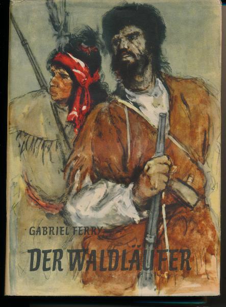 shop.ddrbuch.de DDR-Buch; abenteuerliche Erzählung über Goldsucher; mit lebendigen schwarzen Zeichnungen illustriert von Kurt Zimmermann; für Leser ab 11 Jahren