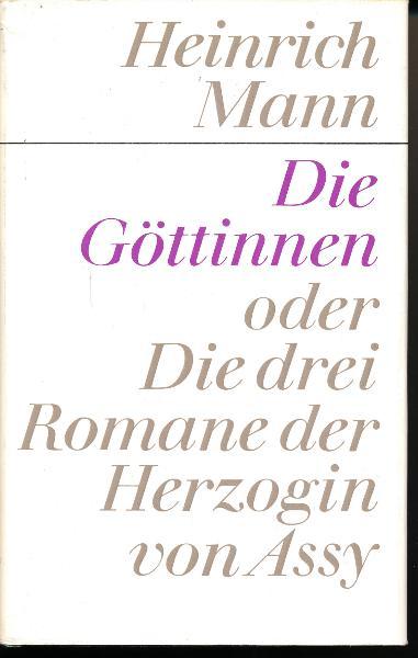 shop.ddrbuch.de DDR-Buch; Inhalt: Diana; Minerva; Venus; Nachbemerkung; Übersetzung der fremdsprachigen Textstellen
