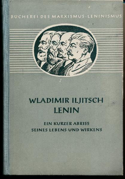 """shop.ddrbuch.de DDR-Buch; mit Anmerkungen; Reihe """"Bücherei des Marxismus-Leninismus"""""""