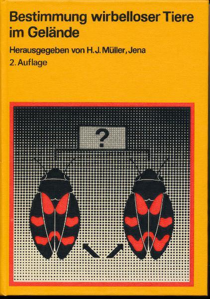 shop.ddrbuch.de DDR-Buch; 147 Bildtafeln für zoologische Bestimmungsübungen und Exkursionen; für interessierte Laien, Schüler, Studenten, Lehrer; Inhalt: Gesamtübersicht; Weichtiere, Spinnentiere, Krebstiere, Tausendfüßer, Insekten, Urinsekten, Eintagsfliegen, Steinfliegen, Libellen, Geradflügler, Wanzen, Zikaden, Mottenschildläuse, Hautflügler, Käfer, Netzflügler, Köcherfliegen, Schmetterlinge, Zweitflügler, Register