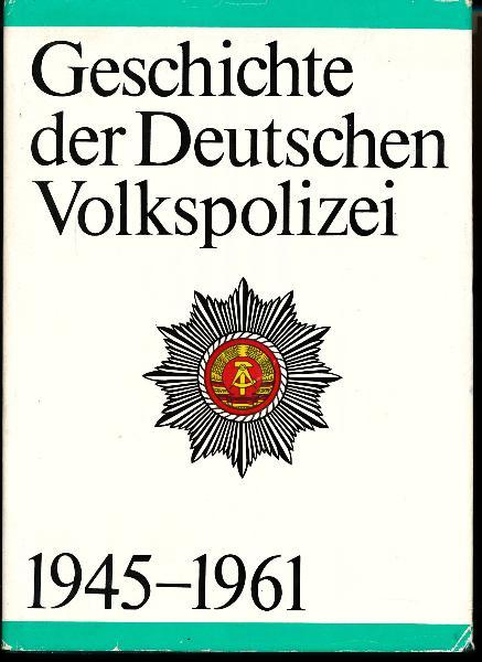 shop.ddrbuch.de DDR-Buch; 9 Kapitel sowie Zeittafel, mit zahlreichen Schwarzweißfotografien und farbigen Abbildungen