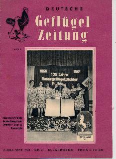 shop.ddrbuch.de Fachzeitschrift für die deutsche Rassegeflügel- Ziergeflügel Exoten- und Kanarienzucht