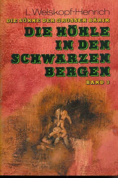shop.ddrbuch.de Aus der Reihe Die Söhne der großen Bärin